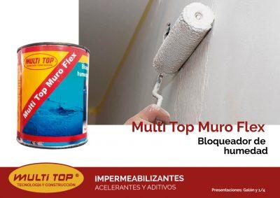 Multi Paint Muro Flex